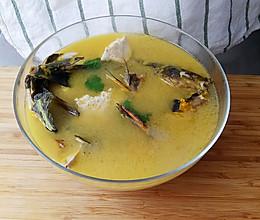 黄骨鱼(嘎鱼)炖豆腐的做法