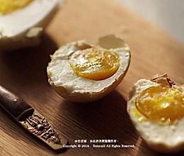 腌咸蛋 |一颗蛋养活了万千网红美食的做法