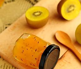 猕猴桃果酱的做法