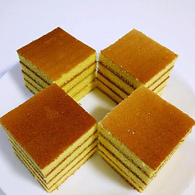 酸奶蛋糕.