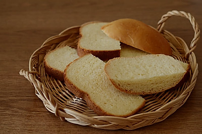 #东菱魔力果趣面包机之草莓炼乳吐司