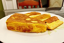 快手早餐 变着花样吃吐司鸡蛋 西多士的做法