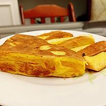 快手早餐 变着花样吃吐司鸡蛋 西多士