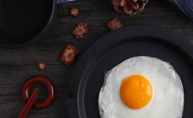 「家夏」太阳蛋的做法