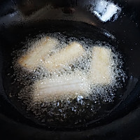 香味带鱼#豆果魔兽季联盟#的做法图解5