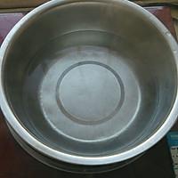不回缩杯子蛋糕——紫薯泥版的做法图解2