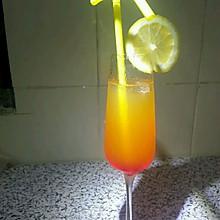 龙舌兰日出 鸡尾酒