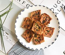 意式红烩千页豆腐的做法