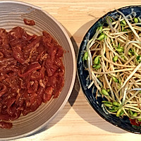 水煮牛肉,水煮肉片,高质量推荐的做法图解2