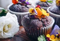下午茶的首选——树莓巧克力夹心蛋糕的做法