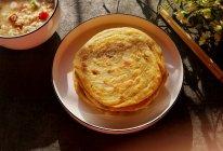 椒盐葱花饼的做法