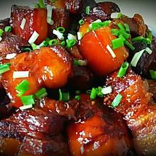 红烧肉(无酱油版)