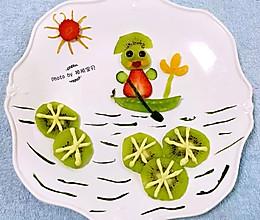 水果拼盘-勤劳的青蛙王子的做法