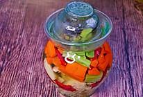 #餐桌上的春日限定#四川泡菜的做法