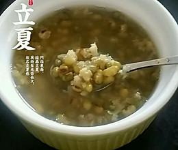绿豆汤*绿豆棒冰的做法