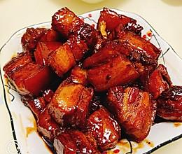 黄磊版本帮红烧肉的做法