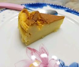 乳酪蛋糕 低糖 简单配方的做法