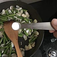 春日乐享-百合炒芦笋的做法图解6