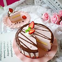草莓慕斯蛋糕的做法图解36