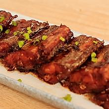 红烧带鱼——迷迭香