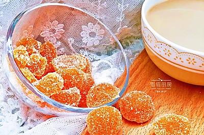 百香果QQ糖