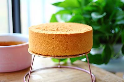 戚风蛋糕(8寸)