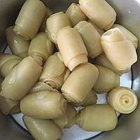珍宝蛋黄酥月饼的做法图解13