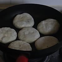 快手早餐----牛肉煎饼的做法图解8