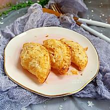 #快手又营养,我家的冬日必备菜品#快手芒果酥