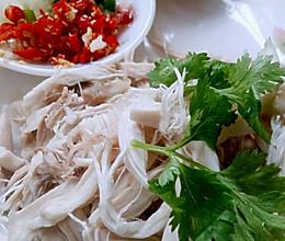 李孃孃爱厨房之一一手撕兔的做法