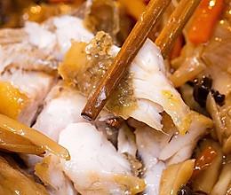 【五柳枝鱼】一种古老的鱼香味,真正有鱼哦!的做法