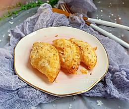 #快手又营养,我家的冬日必备菜品#快手芒果酥的做法