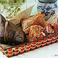 详细说说肉粽做法以及独家煮棕秘籍