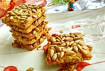 #憋在家里吃什么#瓜子酥的做法