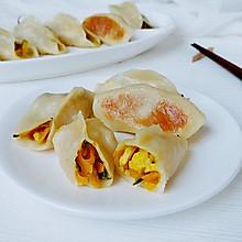 瓜蛋葱姜烫面烙