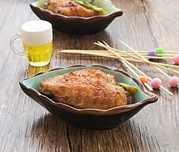 #快手又营养,我家的冬日必备菜品#放不下的诱惑:孜然鸡翅的做法