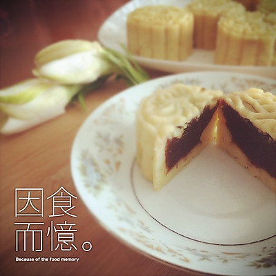 做一个有内涵的绿豆糕