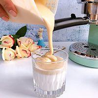 ☕风靡韩国的泡沫咖啡又来啦~的做法图解4