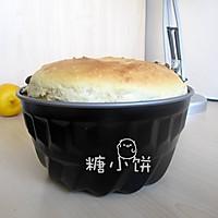 【5分钟葡萄干面包】不需要揉面,普通面粉就能做的面包的做法图解9
