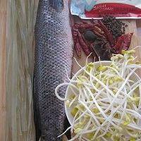 麻辣水煮鱼的做法图解1
