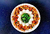 #憋在家里吃什么#杏鲍菇炒鸡丁的做法