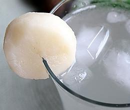 祛火防流感:冰镇马蹄水的做法