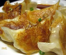 锅饺——利仁电火锅试用菜谱的做法