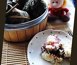 端午飘香粽的做法