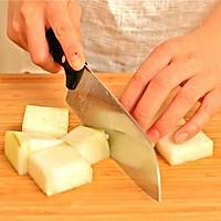 迷迭香美食| 冬瓜排骨汤的做法图解2