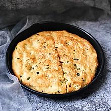 烤箱版葱油饼