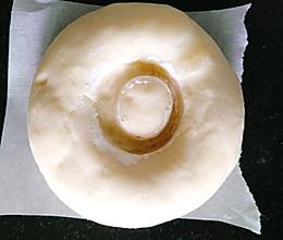 白蘑菇包的做法