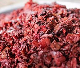 焐猪肉的做法