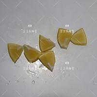 青瓜柠檬特饮的做法图解4