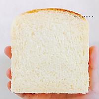 适合撕着吃的超松软牛奶吐司的做法图解15